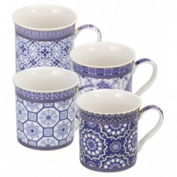 Teebecher Azulejo (1 SET)