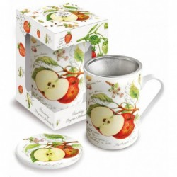Teebecher Apple (1 Stk)