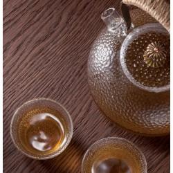 Teekanne Oriental mit Cups