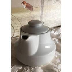 Teekanne weiß (350 ml)