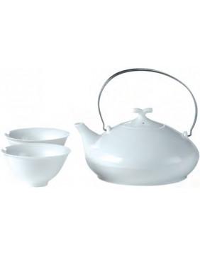 Teekannen-Set