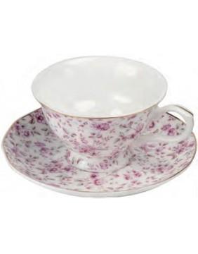 Jeder Tee braucht seine Teetasse, wie der Deckel seinen Topf