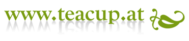 Teacup - Ihr Online-Teefachgeschäft